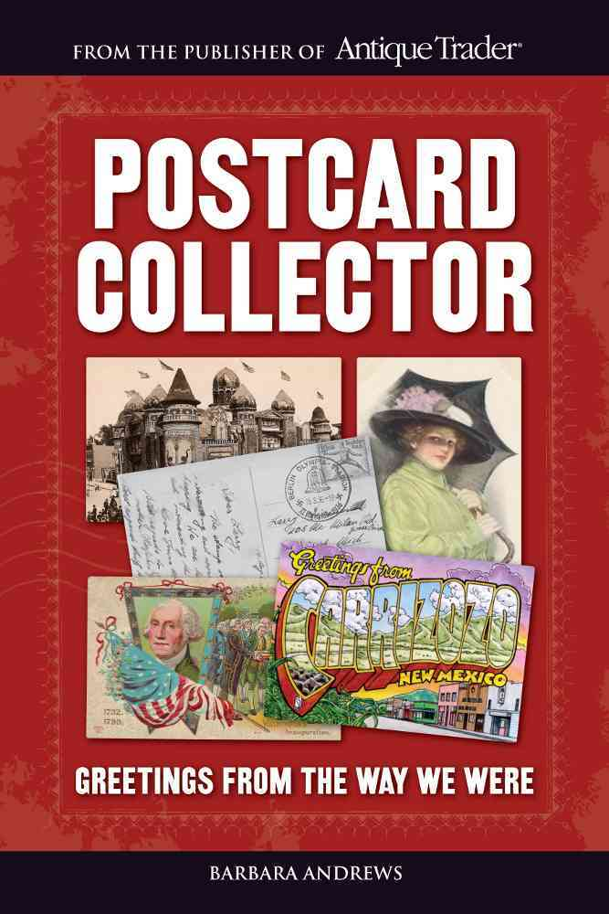 Postcard Collector By Andrews, Barbara